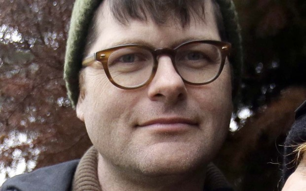 Singer Colin Meloy of alt-rock's the Decemberists is 42. (Associated Press: Don Ryan)