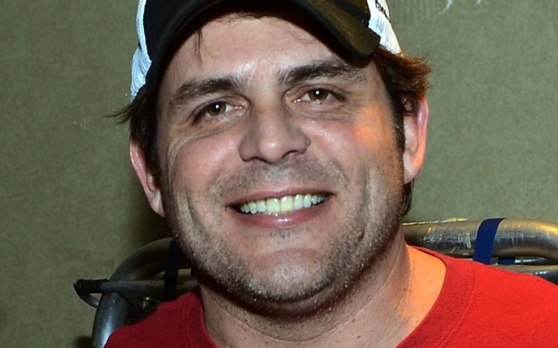 Country singer Rhett Akins is 47. (Getty Images: Rick Diamond)