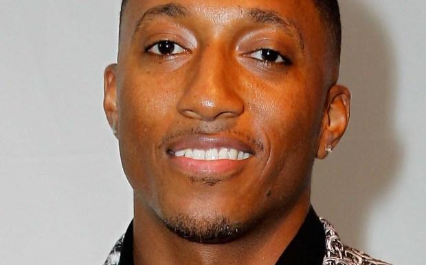 Hip-hop artist Lecrae is 37. (Getty Images: Terry Wyatt)