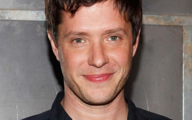 Singer Damian Kulash of OK Go is 41. (Getty Images: Cindy Ord)