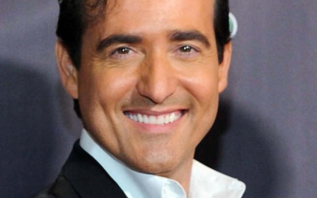 Singer Carlos Marin of Il Divo is 48. (Getty Images: Craig Barritt)