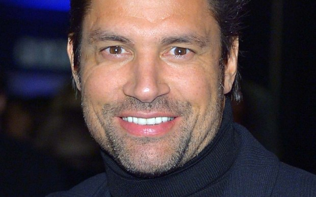 """New Zealander actor Manu Bennett is 48. He portrayed Azog on """"The Hobbit"""" movie series and Crixus in the """"Spartacus"""" TV series. (Getty Images: Michael Loccisano)"""