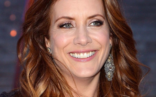 "Actress Kate Walsh — ""Grey's Anatomy,"" ""Private Practice"" — is 49. (Getty Images: Jamie McCarthy)"