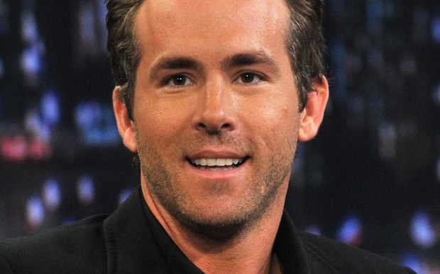 "Actor Ryan Reynolds of the ""Green Lantern"" movies and ""X-Men Origins: Wolverine"" — is 40. (Getty Images: Theo Wargo)"