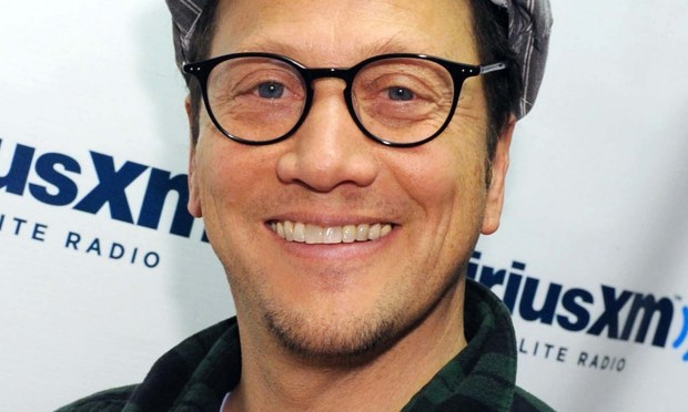 "For his 53rd birthday, actor, comedian and ""SNL"" veteran Rob Schneider will be makin' copies. (Photo by Craig Barritt/Getty Images)"