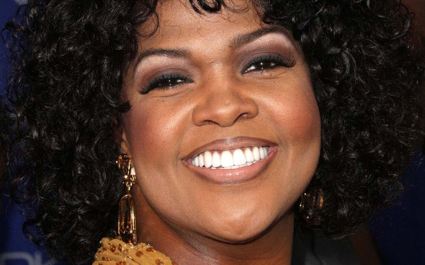 Singer CeCe Winans is 52. (Getty Images: Frederick M. Brown)