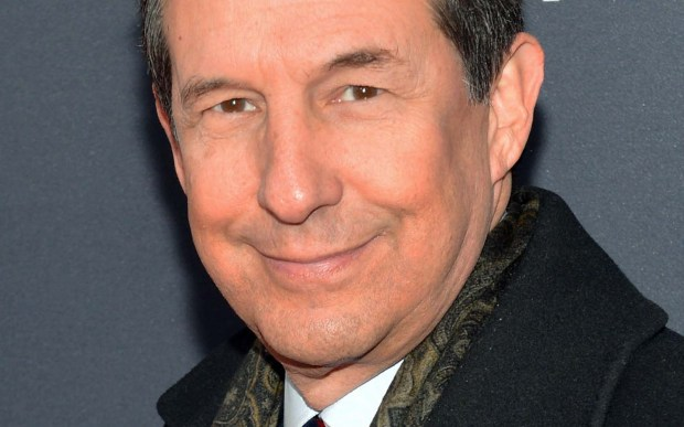 """Fox News Sunday"" host Chris Wallace is 69. (Getty Images: Slaven Vlasic)"