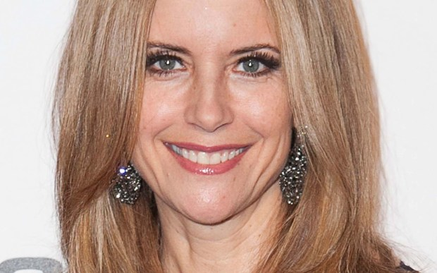 "Actress Kelly Preston is 54. Her dramas include ""Jerry McGuire"" and being married to John Travolta. (Getty Images: Gabriel Olsen)"