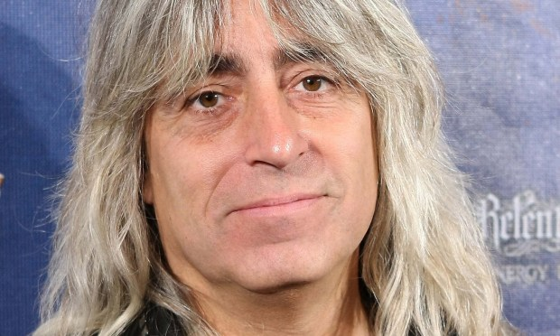Drummer Mikkey Dee of Motorhead is 53. (Adam Berry/Getty Images)