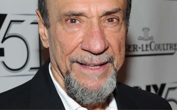 "Actor F. Murray Abraham — seen most recently in ""Homeland"" — is 77. He appeared in the 2013 Coen brothers film ""Inside Llewyn Davis"" and in the 1978 Guthrie Theater production of ""Tibele and her Demon.""(Getty Images: Craig Barritt)"