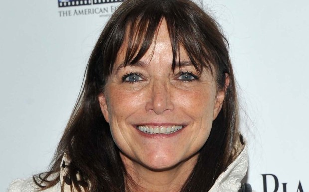 "Actress Karen Allen of the ""Indiana Jones"" movies and ""Animal House"" is 65. (Getty Images: Stephen Lovekin)"