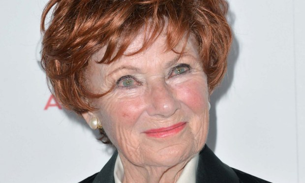 "Actress and Minnesota native Marion Ross -- Mrs. C on the 1970s sitcom ""Happy Days"" -- is 86. She sometimes returns to her native Albert Lea, where town leaders renamed their civic center the Marion Ross Performing Arts Center. (Alberto E. Rodriguez/Getty Images)"
