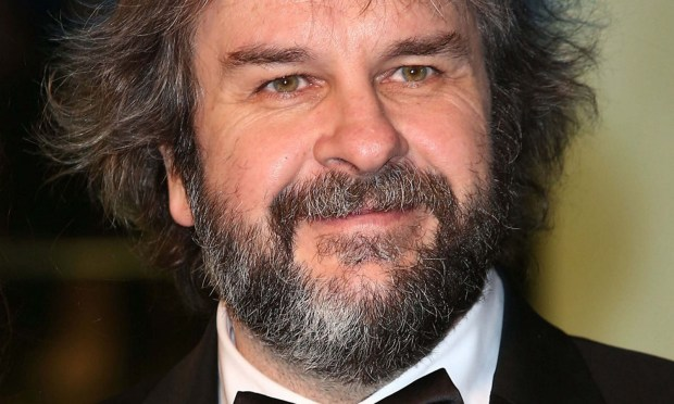 """Lord of the Rings"" director Peter Jackson is 55. (Photo by Tim Whitby/Getty Images)"