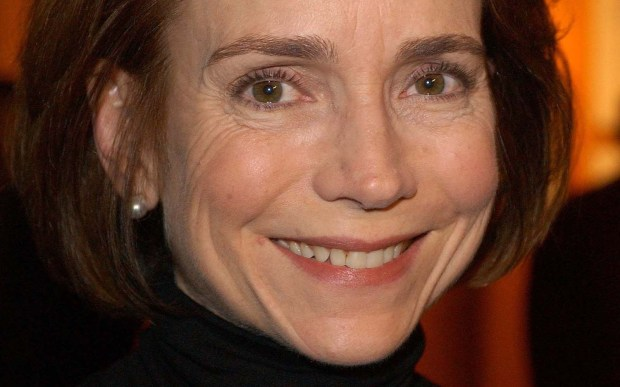 """Actress Jessica Harper is 68. She was seen in Dario Argento's """"Suspiria"""" and """"It's Garry Shandling's Show."""" (Getty Images: Vince Bucci)"""