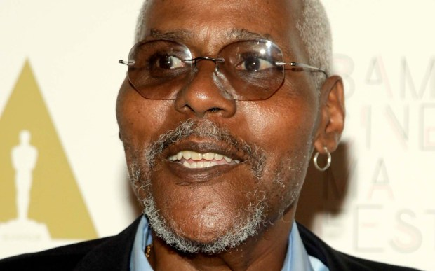 "Actor Bill Nunn of ""Sirens"" was born on this day in 1952. He passed away Sept. 24, 2016 of leukemia. (Associated Press: Andy Kropa)"