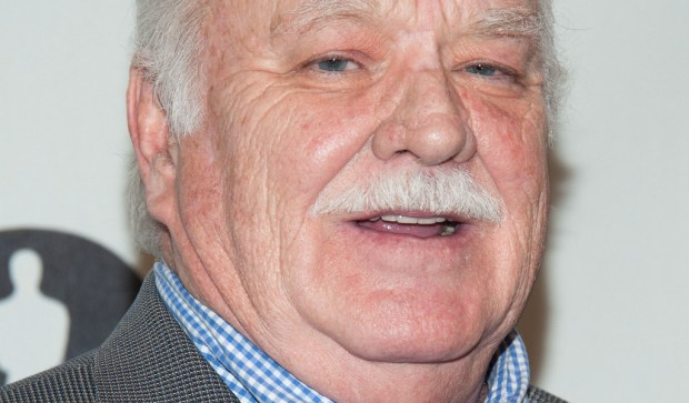 "Actor Brian Doyle-Murray of the TBS sitcom ""Sullivan and Son"" is 71. He's also appeared in ""Ghostbusters II,"" ""Groundhog Day"" and other films starring his brother Bill Murray. (Valerie Macon/Getty Images)"