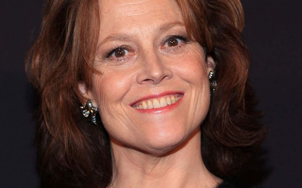 "Actress Sigourney Weaver is 67. Her film credits include the ""Alien"" and ""Ghostbusters"" movies, ""Avatar"" and ""Galaxy Quest."" (Getty Images: Robin Marchant)"