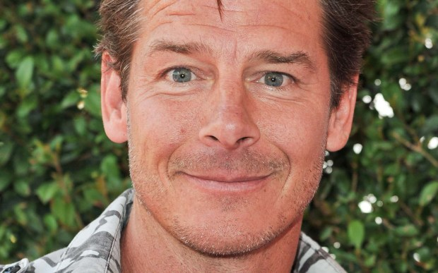 "TV host Ty Pennington of TV's ""Extreme Makeover: Home Edition,"" is 52. (Associated Press: Richard Shotwell)"