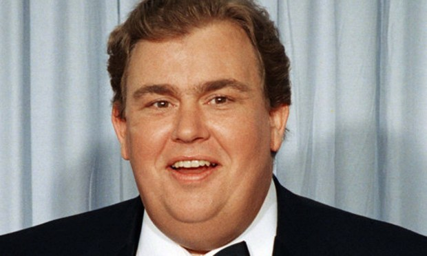 "The late actor John Candy was born on this day in 1950. The ""SCTV"" alum and star of ""Uncle Buck"" and ""Spaceballs"" died at age 43. (From wire services)"
