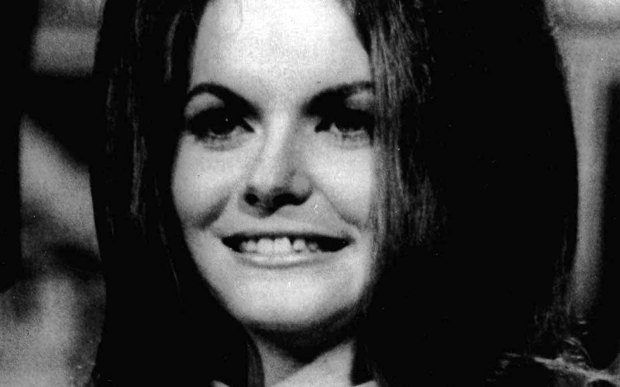 "Singer Jeannie C. Riley, shown in 1968 — sing it: ""Harper Valley P.T.A. — is 71. (Associated Press file photo)"