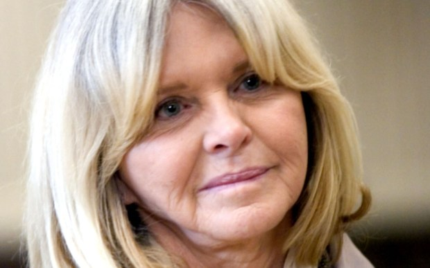 "Actress Melinda Dillon (""A Christmas Story"") is 77. (Courtesy of moviefone.com)"