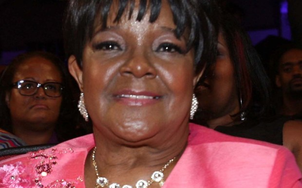 Grammy-winning gospel singer Shirley Caesar is 78. (Getty Images: Maury Phillips)