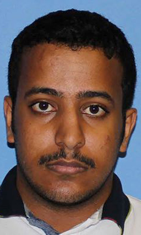 University of Wisconsin-Stout student Hussain Saeed Alnahdi, 24, died Monday, Oct. 31, 2016, of injuries he suffered during a weekend assault in downtown Menomonie. Alnahdi was originally from Saudi Arabia. (UW-Stout photo)