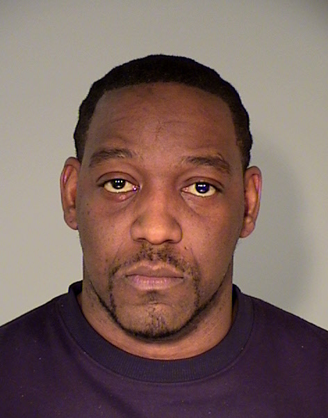 Darius Courtney Bryant, 35, of Minneapolis, was charged Tuesday, Oct. 4, 2016 in Ramsey County District Court with third-degree criminal sexual conduct and promoting the prostitution of a person younger than 18 years old for 2015 incidents involving a 15-year-old runaway. Photo courtesy of the Ramsey County Sheriff's Office.