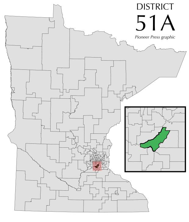 District 51A