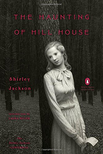 Shirley Jackson Haunting of Hill House