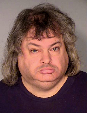 The Ramsey County attorney's office charged Gerald Edward Mudek, DOB 11/27/65, of St. Paul, with two counts of indecent exposure on Sept. 30, 2016. Photo courtesy of the Ramsey County Sheriff's Office.