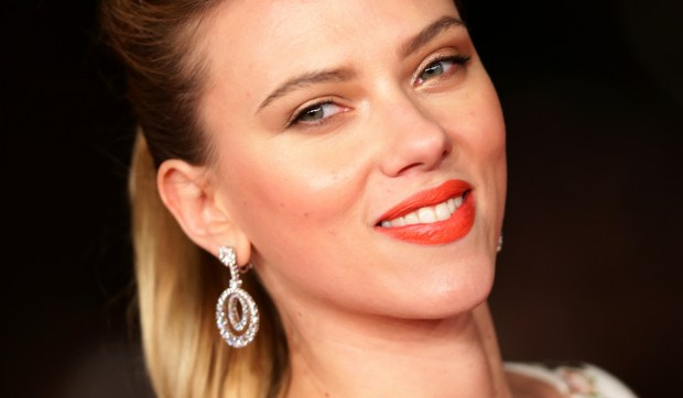 """Actress Scarlett Johansson of """"The Avengers"""" is 32. Her other big credits include """"The Other Boleyn Girl,"""" """"Lost in Translation"""" and Woody Allen's """"Vicki Christina Barcelona."""" (Getty Images: Vittorio Zunino Celotto)"""