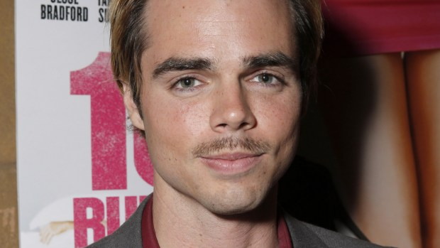"Actor Reid Ewing of ""Modern Family"" is 28. (Todd Williamson/Invision for Screen Media Films/AP)"