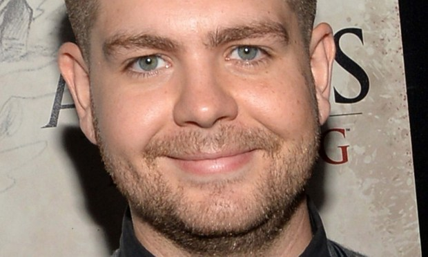 TV personality Jack Osbourne -- Ozzy and Sharon's son -- is 31. (Michael Buckner/Getty Images for Assasin's Creed)