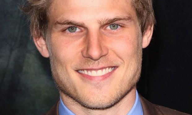 """Actor Travis Van Winkle of """"Transformers"""" is 31. (Jason Merritt/Getty Images)"""