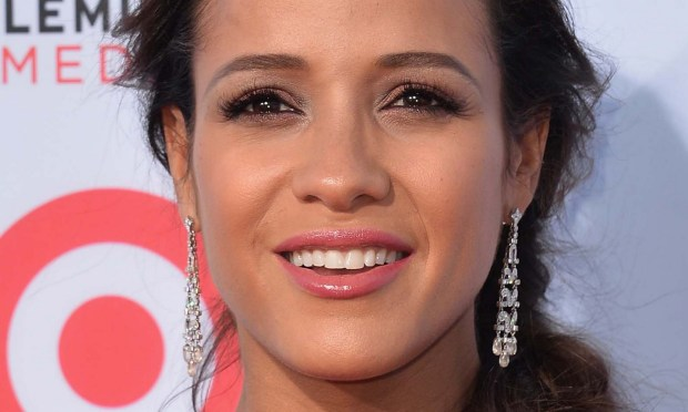 Actress Dania Ramirez is 37. (Alberto E. Rodriguez/Getty Images for NCLR)