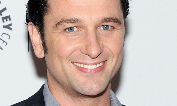 Actor Matthew Rhys is 39. (Jamie McCarthy/Getty Images)