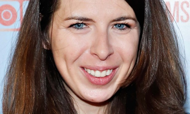 "Actress Heather Matarazzo — ""The Prince Diaries,"" ""Welcome to the Dollhouse"" — is 34. (Cindy Ord/Getty Images)"