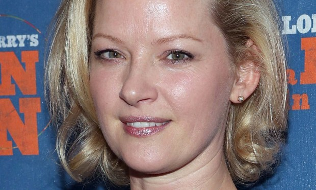 Actress Gretchen Mol is 40. (Photo by Robin Marchant/Getty Images)