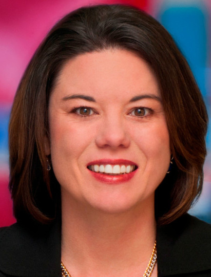 Angie Craig, Democratic candidate for 2nd Congressional District in 2016. (Courtesy photo)