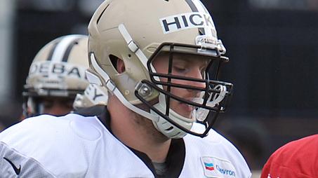 Sean Hickey (Courtesy of Vikings)