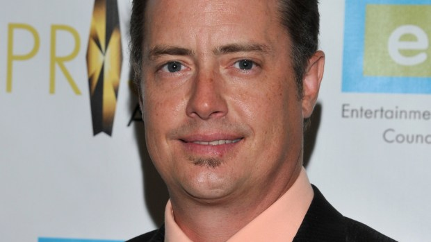 "Actor Jeremy London of ""Party of Five"" is 44. (Vince Bucci/Invision/AP)"
