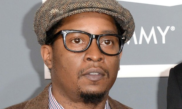 Drummer Chris Dave of Mint Condition is 42. (Getty Images: Jason Merritt)