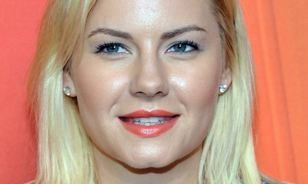 "Actress Elisha Cuthbert of ""24"" is 34. (Getty Images: Slaven Vlasic)"
