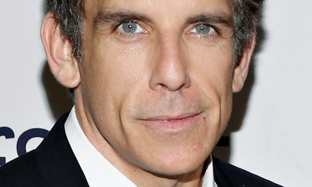 Actor-director Ben Stiller is 49. (Photo by Cindy Ord/Getty Images)