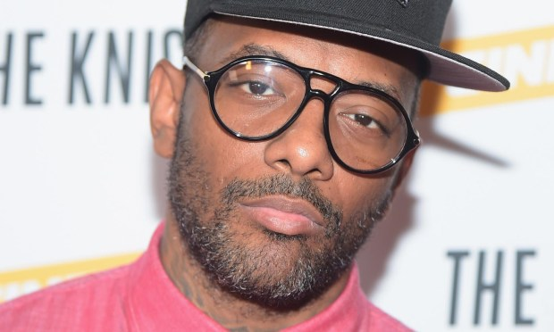 Rapper Prodigy of Mobb Deep is 40. (Photo by Michael Loccisano/Getty Images for HBO)