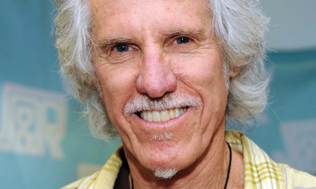 Drummer John Densmore of The Doors is 72. (Getty Images: Ben Gabbe)