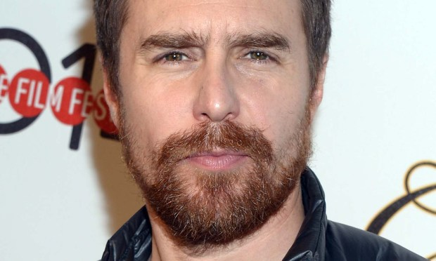 "Actor Sam Rockwell -- ""Iron Man 2,"" ""The Way Way Back,"" ""Cowboys & Aliens"" -- is 48. (Getty Images: Jason Kempin)"