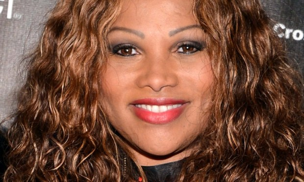 Actress and rapper Sandra Denton of Salt-N-Pepa is 47. So push it. (Mike Coppola/Getty Images for Heidi Klum)
