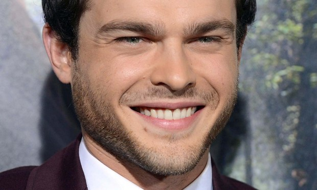 """Actor Alden Ehrenreich is 27. He's seen in the Coen brothers' """"Hail Caesar"""" and the 2013 films """"Blue Jasmine"""" and """"Beautiful Creatures."""" (Getty Images: Jason Kempin)"""